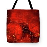 Dried Red Pepper Tote Bag