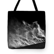 Drift #4 Tote Bag