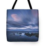 Drifting Clouds I Tote Bag