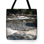 Drifting Dreams Tote Bag