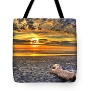 Drifting Into A Dream Tote Bag