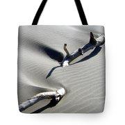 Drifting Sand Tote Bag
