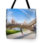 Driftwood C141351 Tote Bag