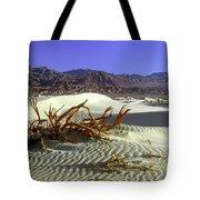 Driftwood Dune Tote Bag