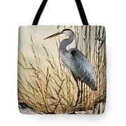 Driftwood Splendor Tote Bag