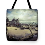 Driftwoods Tote Bag