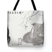 drink Asia Tote Bag