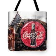 Drink Coca-cola Tote Bag