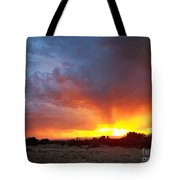 Drink The Sky  Tote Bag
