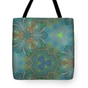 Drinking The Nectar Of Life Tote Bag