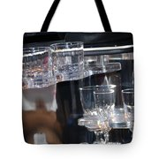 Drinks Anyone Tote Bag