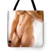 Drinks To Remember Tote Bag