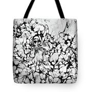 Drippies Tote Bag