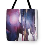 Dripping 2 Tote Bag