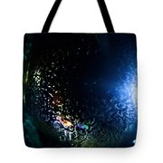 Dripping Cell Tote Bag