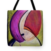 Dripping Tote Bag