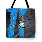 Dripping Wet Tote Bag