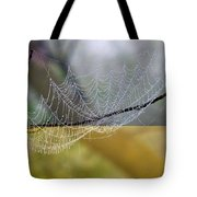 Dripping With Diamonds Tote Bag