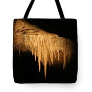 Drips - Cave Tote Bag