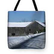 Drive By Delight Tote Bag