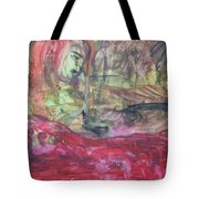 Drive By Innocents Tote Bag