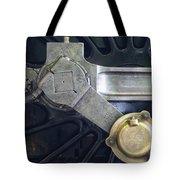 Pacific Locomotive - Drive Tote Bag
