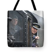 Driver Tote Bag