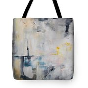 Driving Force - Story Of A Love Tote Bag
