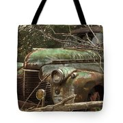 Driving Under The Influence Tote Bag