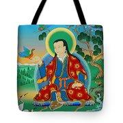 Drokben Khyecung Lotsawa Tote Bag