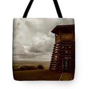 Droop Mountain Battlefield Tote Bag