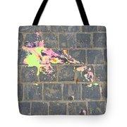 Drop Of Colour Tote Bag