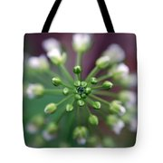 Drop Of Life Tote Bag