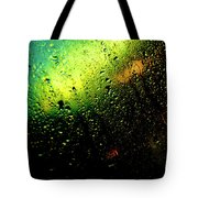 Droplets Xii Tote Bag