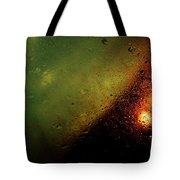 Droplets Xix Tote Bag