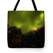 Droplets Xvi Tote Bag