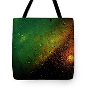 Droplets Xviii Tote Bag