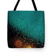 Droplets Xxii Tote Bag