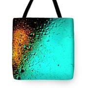 Droplets Xxiii Tote Bag