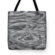 Drops 3 Tote Bag
