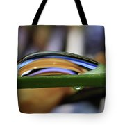 Vein Of Gold 4x6 Format Tote Bag