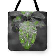 Drops Of Color 1 Tote Bag