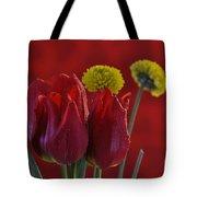Drops Of Love Tote Bag