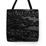 Drops Of Wonder Tote Bag