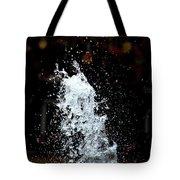 Drops Tote Bag