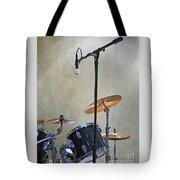 Drummers Joy Tote Bag