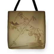 Drunken Mastery  Tote Bag