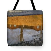 Dry Conditions Will Continue Tote Bag