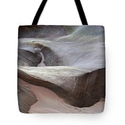 Dry Creek Tote Bag