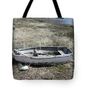 Dry Docked Tote Bag